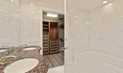Bathroom, 75082 Luxury Properties, 2