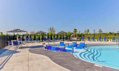 Pool, Jerome Grand, 0