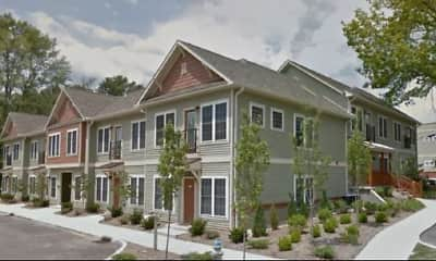 Building, Dwellings LLC, 2