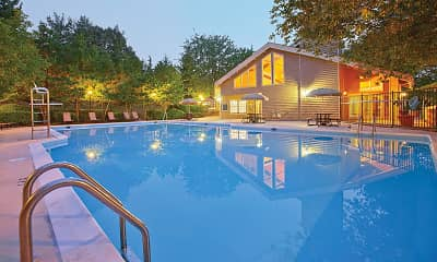 Pool, Stonecreek Club Apartment Homes, 0
