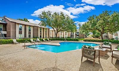 Pool, Waterside, 2
