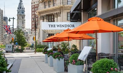 The Windsor Apartments, 0