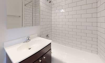 Bathroom, 6720 N Sheridan, 2