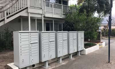 Building, La Brezza Apartments, 2