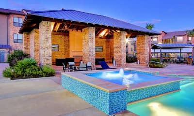 Pool, Tacara at Westover Hills, 1