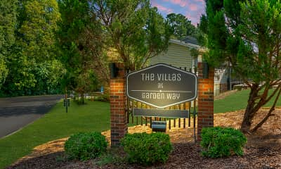 Villas at Garden Way, 2