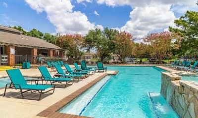 Pool, Landmark at Prescott Woods Apartment Homes, 0