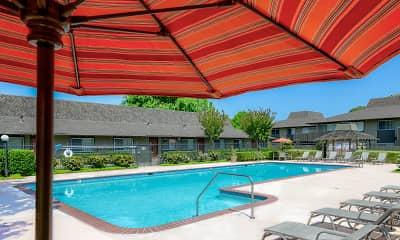 Pool, Olive Garden, 0