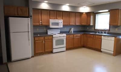 Kitchen, Humboldt, 0