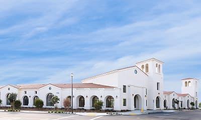 Building, Portside Ventura Harbor, 1