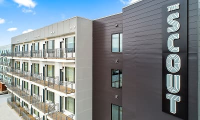 The Scout at Scott's Addition Apartments, 2