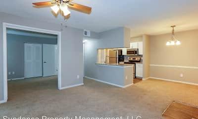 Living Room, Arbors Of Montgomery, 1