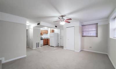Living Room, Park Shores, 2