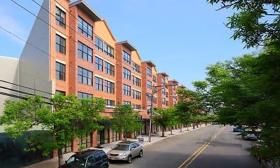 Building, 325 Ferry Street, 0