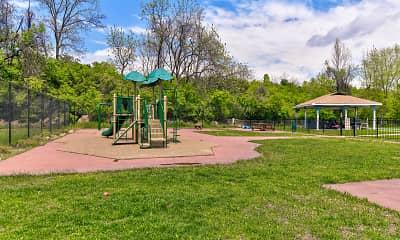 Playground, Allendale, 1