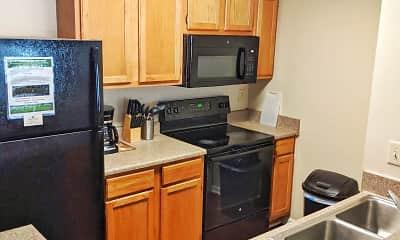 Kitchen, Lanesborough, 2