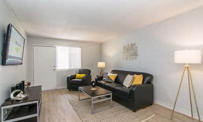 Living Room, INDI Tucson, 0