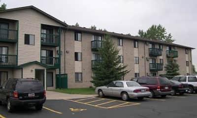 Building, Westwind I & II, 0