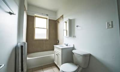 Bathroom, 7930 S Ingleside Avenue, 2
