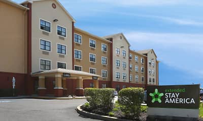Building, Furnished Studio - Philadelphia - Airport - Tinicum Blvd., 0