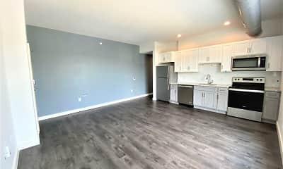 Living Room, 550 Lofts, 0
