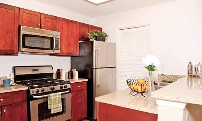 Kitchen, ARIUM Morgan Falls, 2