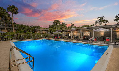 Pool, Veridian Townhomes, 0