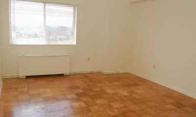 Living Room, 611 Park Avenue, 2