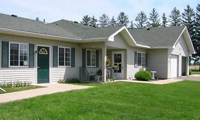 Building, Cottages of Ellsworth, 0