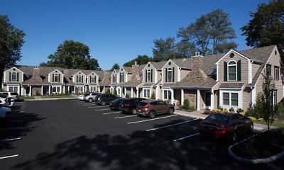 Fairfield Townhouses At Amityville Village, 1