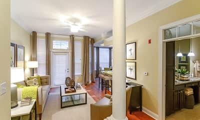 Liberty Place Apartments & Studios, 0