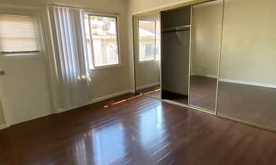 El Cerrito House Apartments, 2