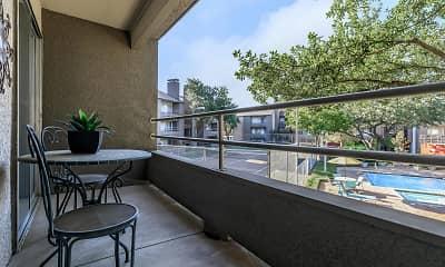 One Townecrest Apartments, 2