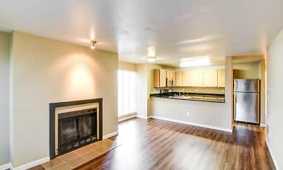 Living Room, Crestview Villa, 0