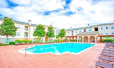 Pool, Estancia, 2