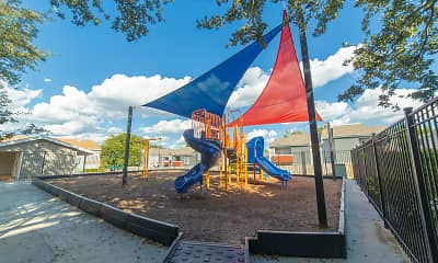 Playground, Sundance, 2