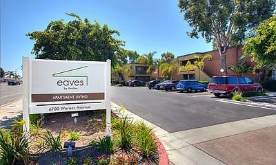 eaves Huntington Beach, 2