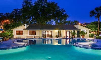 Pool, Brookside Manor, 0
