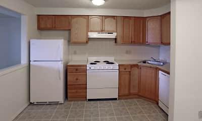 Kitchen, Wynterbrooke Estates, 0