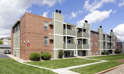 Cleo Apartments, 0