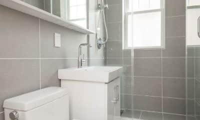 Bathroom, 286 Chestnut Hill Ave, 2