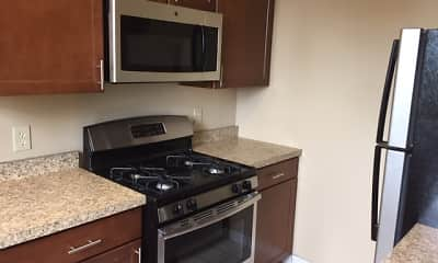 Kitchen, Madison Court Apartments, 0