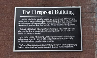 The Fireproof, 0