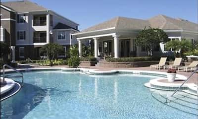 Pool, Legends Winter Springs, 1