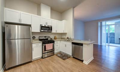 Kitchen, SHERMAN CIRCLE, 0