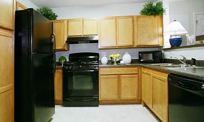 Kitchen, Berkshire Park, 1