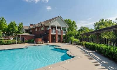 Pool, Villages At Carver, 0