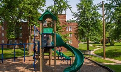 Playground, Highland Montgomery, 2