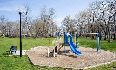 Playground, Dutch Village Townhomes & Apartments, 2