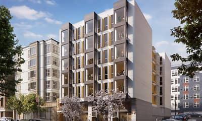 Building, Ellie Passivhaus, 0